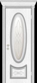 Серебряная патина